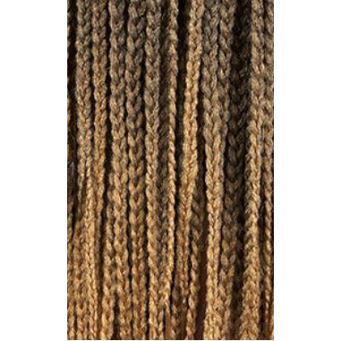 "Motown Tress 18"" X 2 Pack Crochet Goddess Rope Twist"