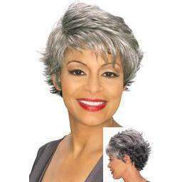 Teri | Synthetic Wig (Traditional Cap) - African American Wigs