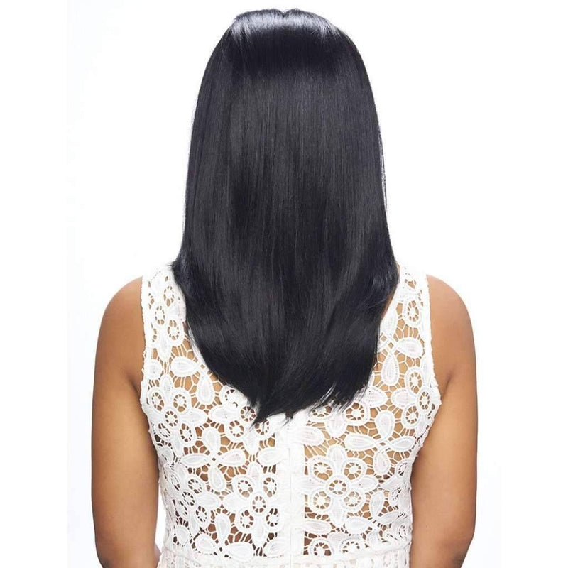THL03 Illusion Hairline Synthetic Lace Wig | Harlem125 - African American Wigs