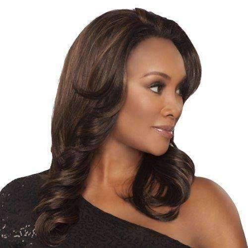 Tiffany - Vivica Fox Synthetic Wig - African American Wigs