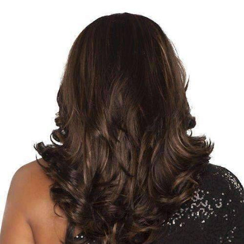 Image of Tiffany - Vivica Fox Synthetic Wig - African American Wigs