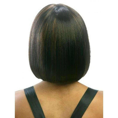 Tila-Motown Tress Synthetic Hair Wig Short - African American Wigs