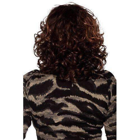 Tonetta - Vivica Fox Synthetic Wig in Color #FS4/30 - African American Wigs