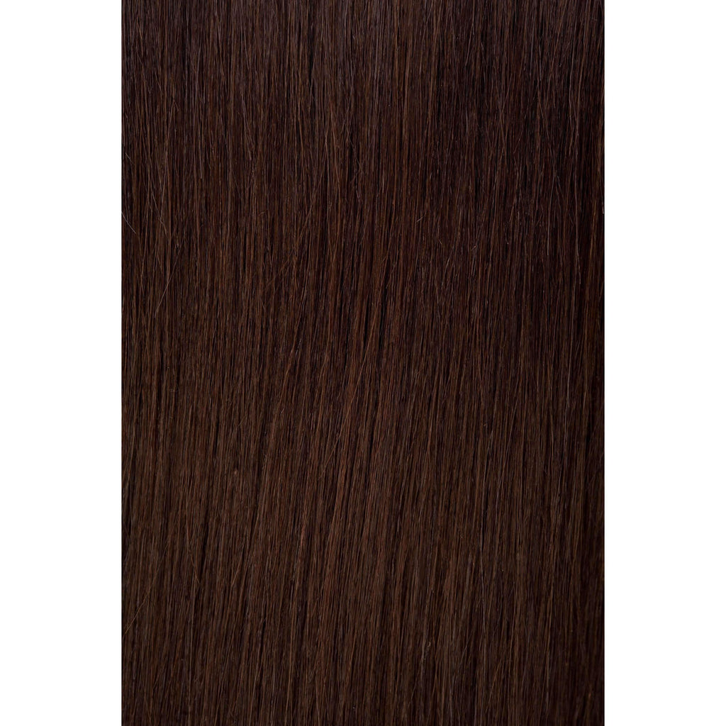 TWILIGHT  Synthetic Layered Yaki Straight Style Wig - Vivica Fox - African American Wigs