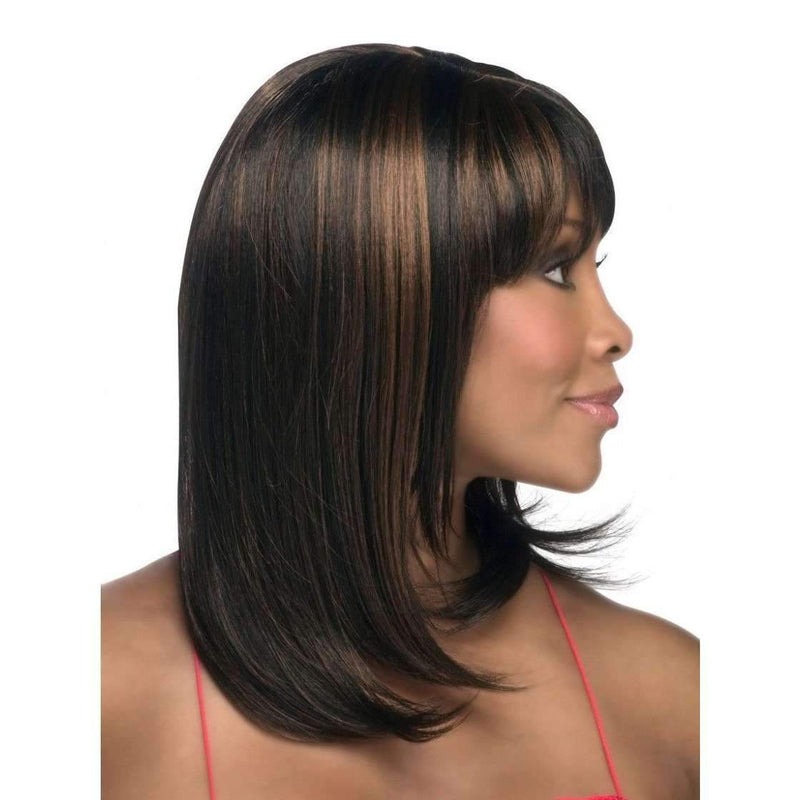 VIVICA FOX DAWN SYNTHETIC WIG - African American Wigs