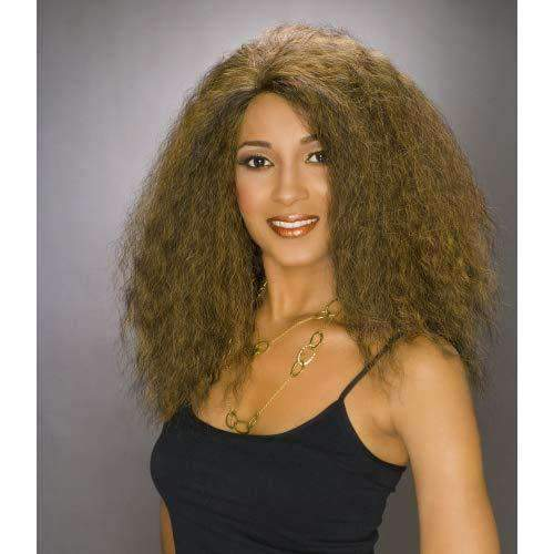 AJA - Carefree Synthetic Wig - African American Wigs