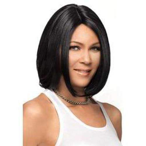 AYANA - Foxy Lady Synthetic Wig - African American Wigs