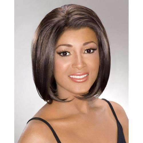 CARI - Carefree Synthetic Wig in Color #2 - African American Wigs
