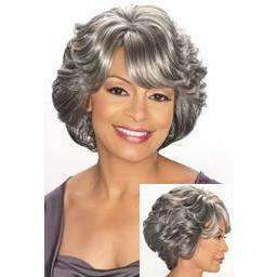 Cece | Synthetic Wig (Traditional Cap) - African American Wigs