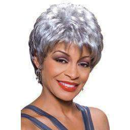Diane | Synthetic Wig (Traditional Cap) - African American Wigs