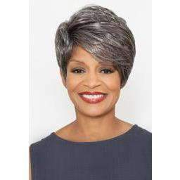 Eileen  | Synthetic Wig (Traditional Cap) - African American Wigs