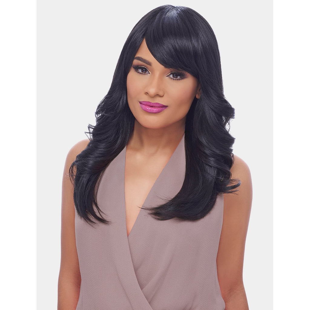 GO118 High Quality Synthetic Wig