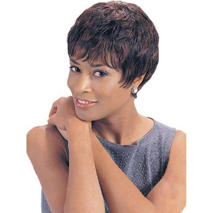 motown tress 100% human hair silver collection soft page