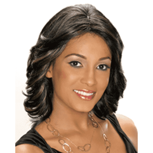 HAILEY - Carefree Synthetic Wig - African American Wigs