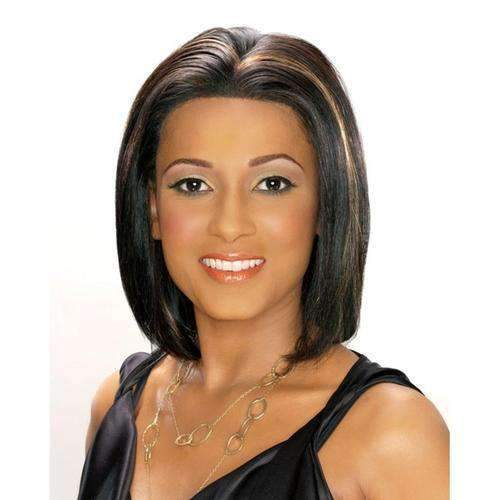 H/H MILI - Carefree Human Hair Wig - African American Wigs