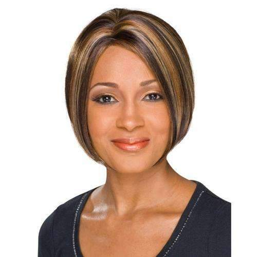 JUDY - Carefree Synthetic Wig - African American Wigs