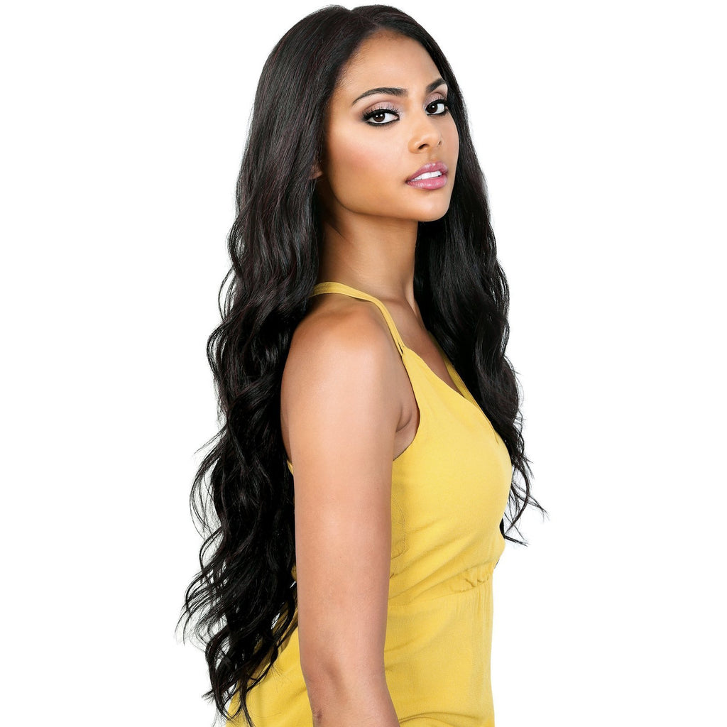 KLP LYNX Super Long Lace Deep Wave High Quality Synthetic Wigs
