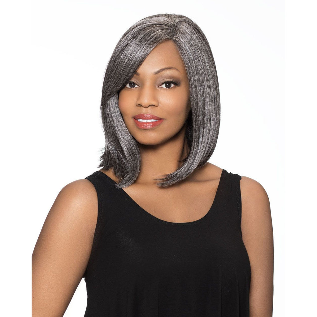Lilly Heat Friendly High Quality Synthetic Medium Length Wigs