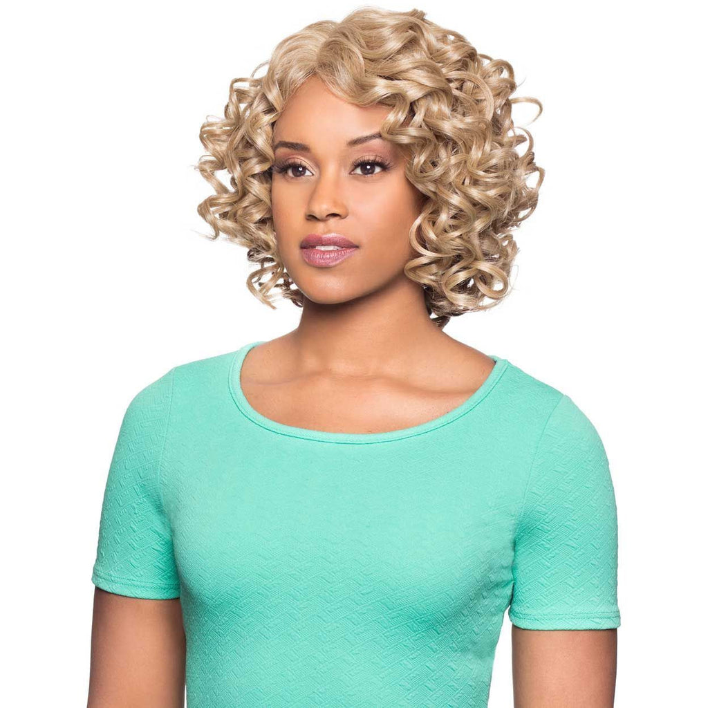 Marissa High Quality Synthetic Wig Heat Friendly
