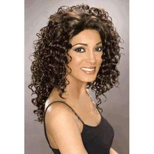 MIRIAM - Carefree Synthetic Wig in Color #F1B30 - African American Wigs