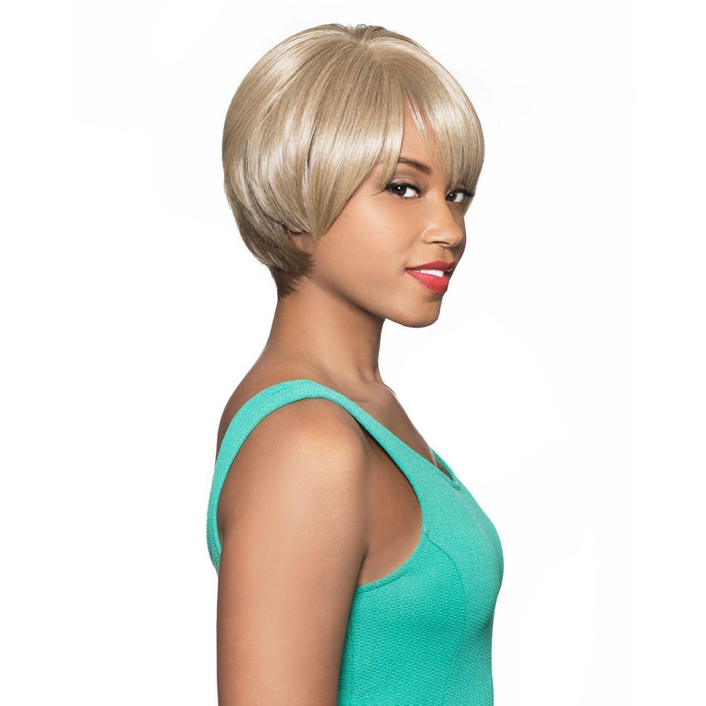 Nadine Heat Friendly High Quality Synthetic Wigs