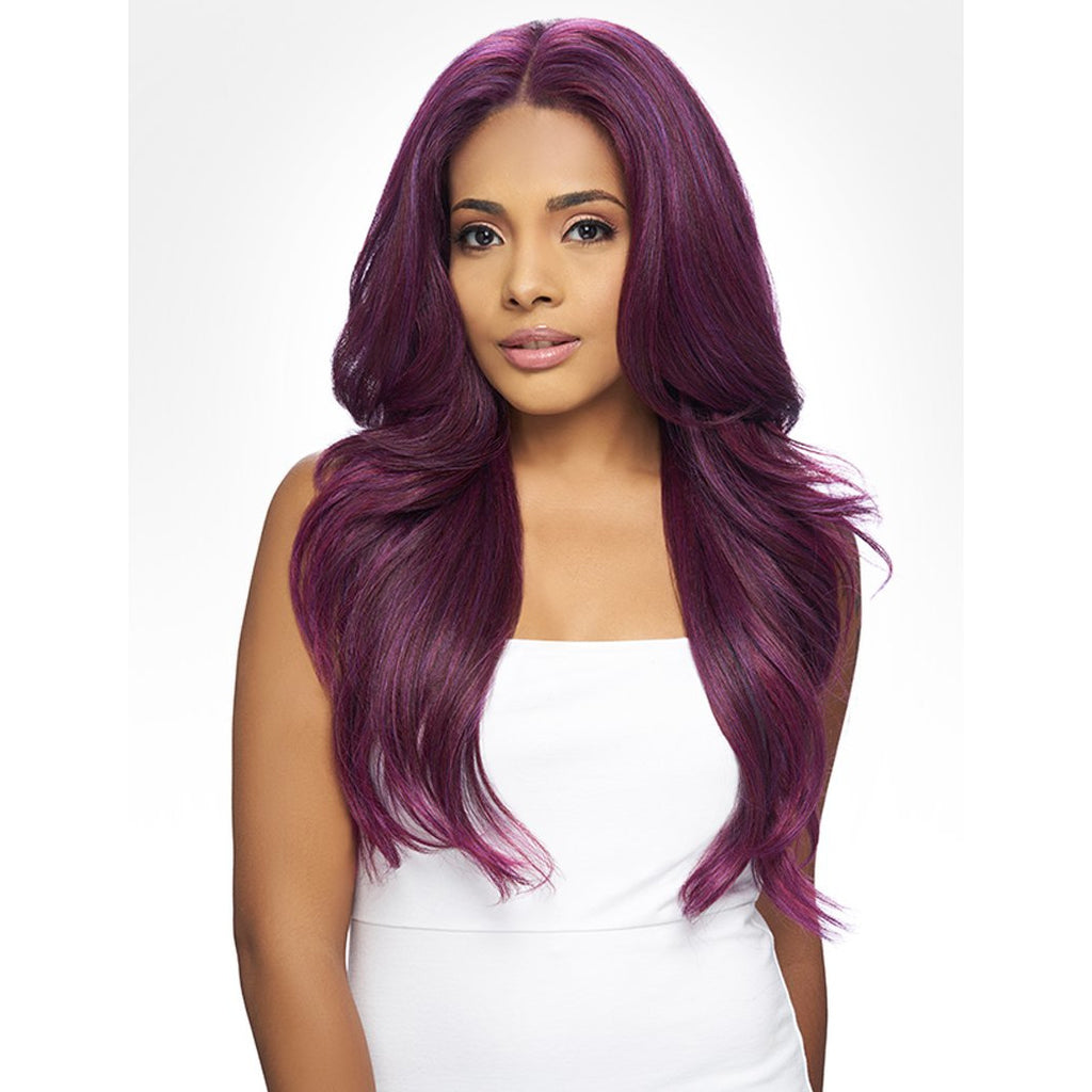 THL04 High Quality Synthetic Wigs