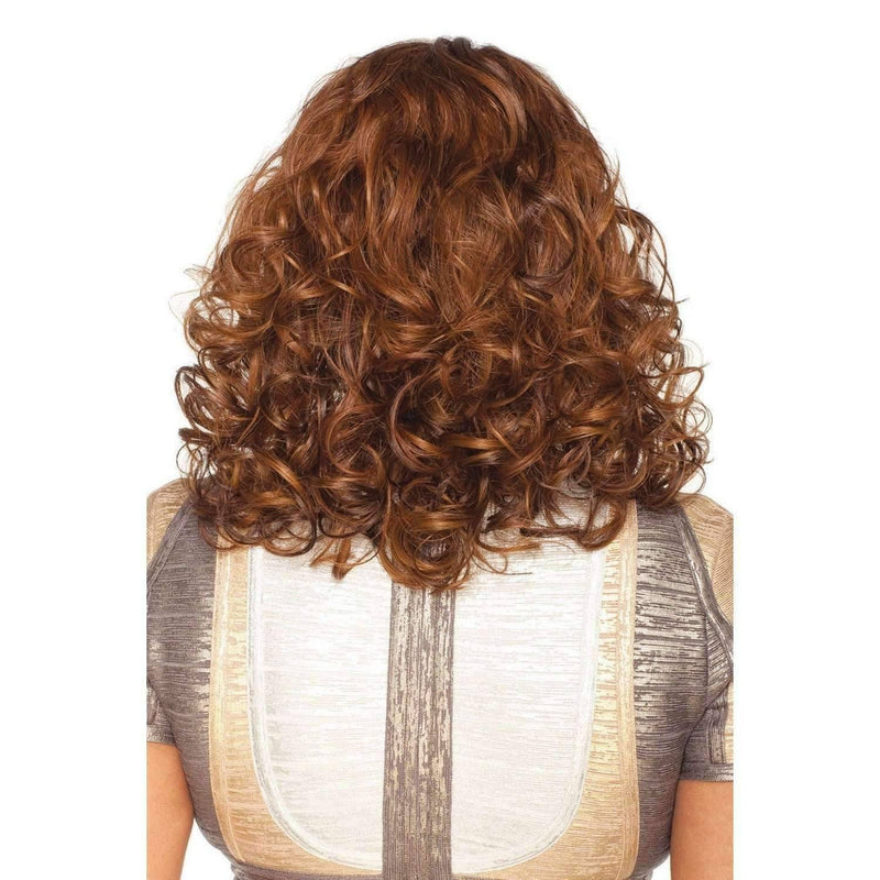 WP-DENVER - Vivica Fox Synthetic | Medium Length Wigs