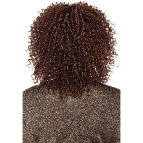 Image of WP-JOJO-V | Synthetic Wig (Weave/Traditional Cap) - African American Wigs