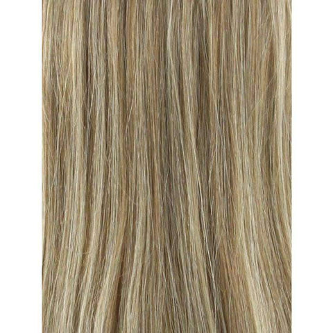 Image of Y. NYX | Heat Friendly Synthetic Hair Yaky Wig (Lace Front Traditional Cap) - African American Wigs
