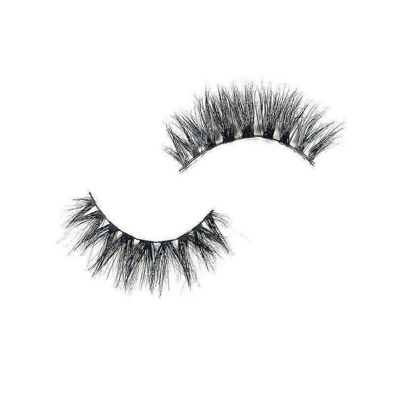 Yonce 3D Mink Lashes - African American Wigs