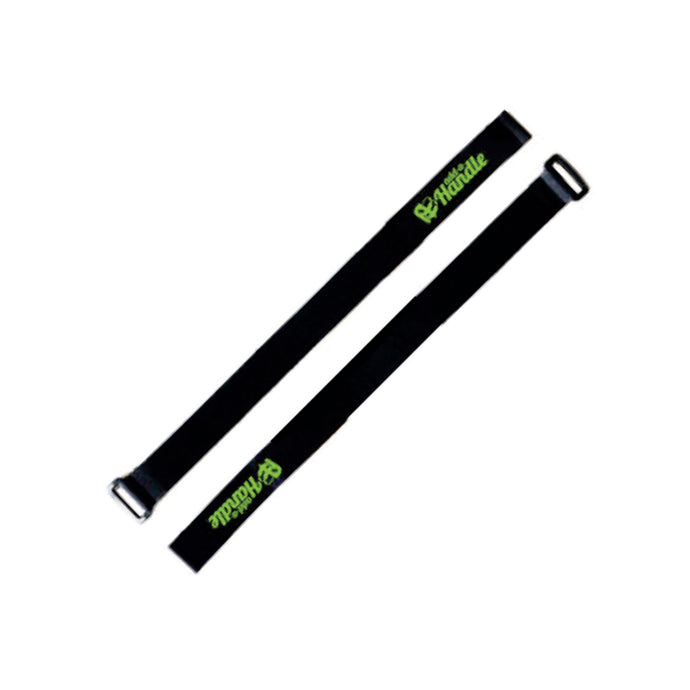 Add-a-Handle 11.5 inch Velcro straps