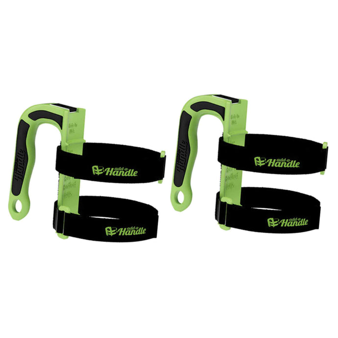 Add-a-Handle Two Pack is a Great Gift to Carry, Hook, and Hold items up to 30lbs