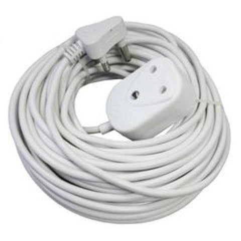 10m EXTENSION CORD 2 WAY- EXTENSION LEAD 10A - Security and More