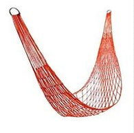 Nylon Rope Travel Hammock