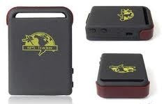 TK102B GSM/GPS Tracking Device Built In Spy Bug | Track Via Your Android Or Apple Device