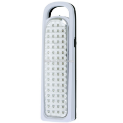 Loadhsedding - Led Rechargeable Emergency Light | 45LED | Auto On When Power Goes Off