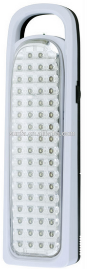 Led Rechargeable Emergency Light | 45led | Auto On When Power Goes Off | Super Bright