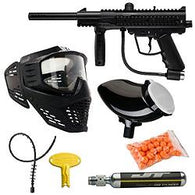 JT OUTKAST RTP PAINTBALL GUN KIT