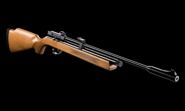 ARTEMIS RIFLE CR600 5.5MM - Security and More