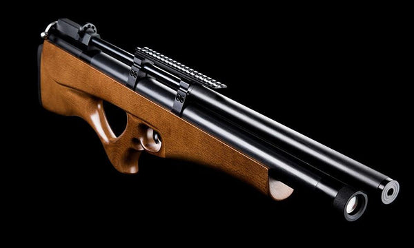 ARTEMIS RIFLE P10 5.5MM - Security and More