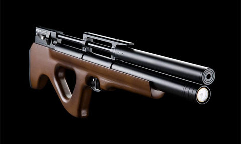 ARTEMIS RIFLE P15 5.5MM - Security and More