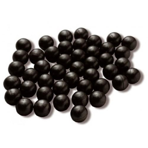 Solid Nylon Balls | .43 Cal | Pack Of 100