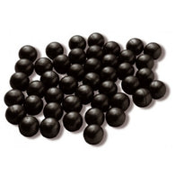 Solid Nylon Balls | .50 Cal | Pack Of 100