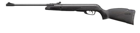 GAMO BLACK SHADOW 4.5MM AIR RIFLE