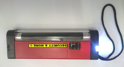 Handheld UV Light With Torch