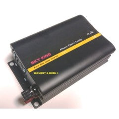 Sky King - 600w Pure Sine Wave Inverter | 12v Dc To 220v Ac | 1200w Peak