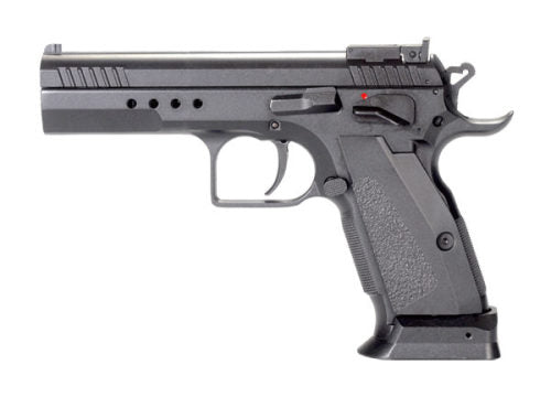 KWC SNIPER TANFOGLIO | CZ 75 SHADOW FULL METAL CO2 GAS GUN | 4.5mm BB