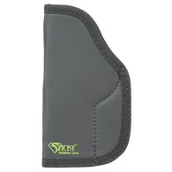 Sticky Holster Lg-6 Long (4-5 ) Full Size Semi-autos 4-5'' Bbl
