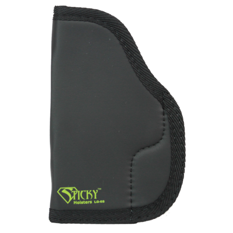 Sticky Holster Lg-6 Short (3-4 ) Compact Semi-autos 3-4''bbl