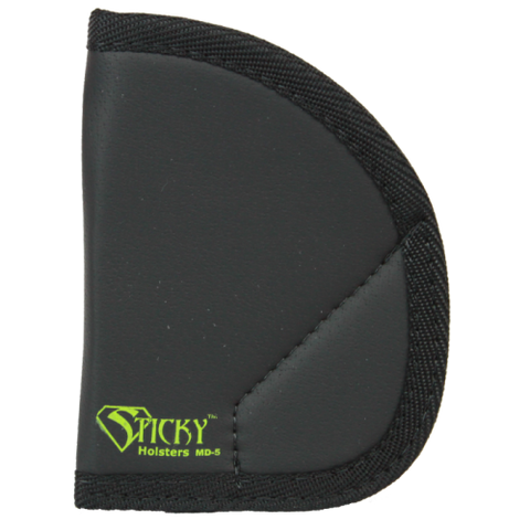 Sticky Holster MD-5 Revolvers , Ruger , S&w , Taurus